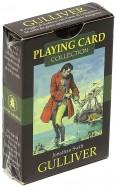 Игральные карты Гулливер