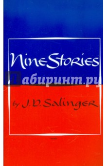 Nine Stories - Jerome Salinger