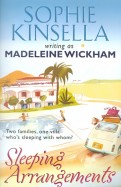 Sophie Kinsella: Sleeping Arrangements