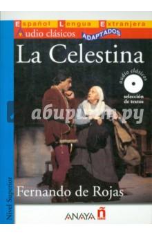La Celestina (+CD) - Rojas de