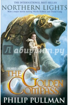 Northern Lights (Golden Compass) - Philip Pullman