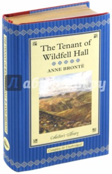The Tenant of Wildfell Hall - Anne Bronte