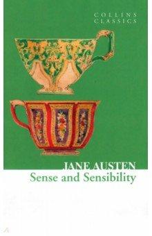 Купить Jane Austen: Sense and Sensibility ISBN: 9780007350797