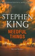 Stephen King: Needfull Things