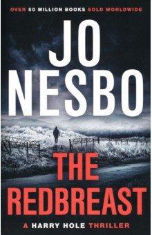 The Redbreast - Jo Nesbo