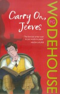 Pelham Wodehouse: Carry On, Jeeves