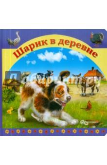 Купить Шарик в деревне ISBN: 978-5-889-44187-8