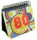 Андрей Мусалов: 80е. Любимые моменты. Календарь универсальный