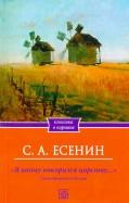 Сергей Есенин - Я иному покорился царству… обложка книги
