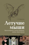 Сергей Крускоп: Летучие мыши. Происхождение, места обитания, тайны образа жизни