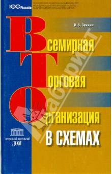 Всемирная торговая организация в схемах - Игорь Зенкин