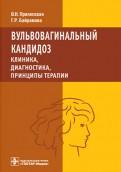 Прилепская, Байрамова: Вульвовагинальный кандидоз. Клиника, диагностика, принципы терапии