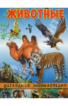 Животные - Мариуш Любка