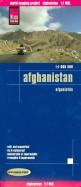 Afghanistan 1:1 000 000