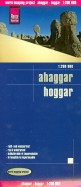 Ahaggar. Hoggar 1:200 000