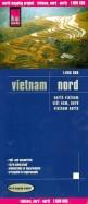 Vietnam, North 1:600 000