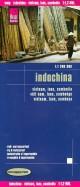 Indochina. 1:1 200 000