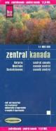 Central Canada 1: 1 900 000