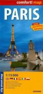 Paris. 1:15 000