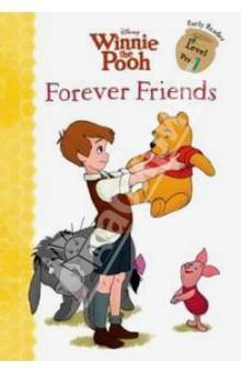 Winnie the Pooh: Forever Friends - Lisa Marsoli