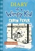 Jeff Kinney: Diary of a Wimpy Kid. Cabin Fever