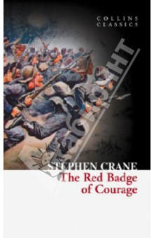 the red badge of courage by stephen crane henry flemings evolution into manhood All of henry fleming's wondering and  boys who go into the military seek to attain: manhood  analysis of red badge of courage by stephen crane.