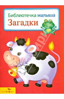 Купить Загадки ISBN: 978-5-9951-1904-3