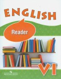 Афанасьева, Михеева, Баранова: Английский язык. 6 класс. Книга для чтения