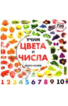 Учим счет и цвета