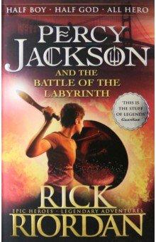 percy jackson battle of the labyrinth pdf