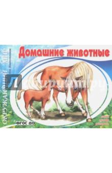 Купить Домашние животные ISBN: 978-5-00040-070-8