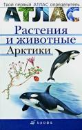 Сивоглазов, Вахрушева: Растения и животные Арктики