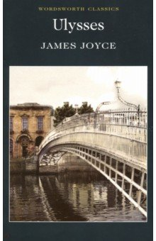Купить James Joyce: Ulysses ISBN: 978-1-84022-635-5