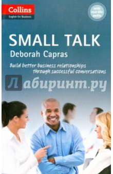 Small Talk - Deborah Capras