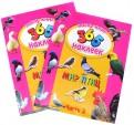 Мир птиц. Набор из 2-х книг (23865-5)