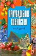 Вербицкий, Дынько, Василенко: Приусадебное хозяйство от А до Я