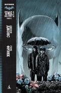 Джефф Джонс: Бэтмен. Земля1. Книга 1