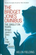 Helen Fielding: Bridget Jones. Singleton Years (2 books in 1)
