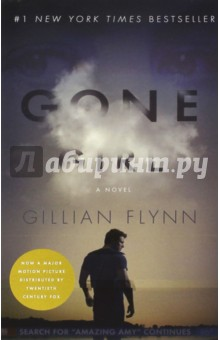 Gone Girl (Film Tie-In) - Gillian Flynn