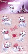 Коты аристократы наклейки