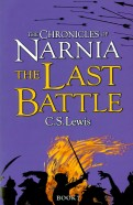 C. Lewis: Chronicles of Narnia - Last Battle  Ned