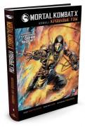 Ш. Киттелсен: Mortal Kombat X. Книга 1. Кровавые узы