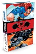Джеф Лоэб: Супермен/Бэтмен. Враги общества