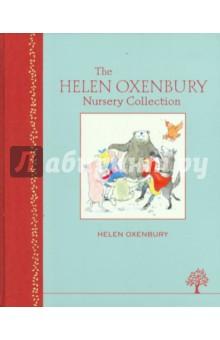 Helen Oxenbury Nursery Collection - Helen Oxenbury