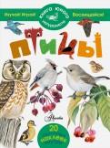 Петр Волцит: Птицы