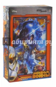 Купить Step Puzzle-260 Звездные войны (95044) ISBN: 4602827950443