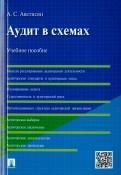 Ануш Аветисян - Аудит в схемах. Учебное пособие обложка книги