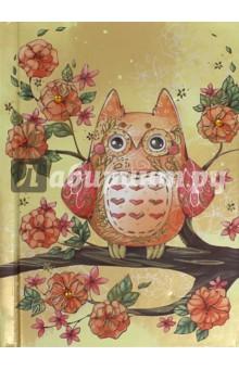 Записная книжка, Феникс+ Escalada 145*213 320стр. 2в1 Сopybook Голубо-Сиреневый мягк.переплет 39448