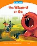 Lyman Baum: Wizard of Oz