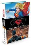 Джеф Лоэб: Супермен / Бэтмен. Супердевушка